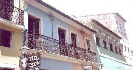 bed and breakfast holiday in Salvador