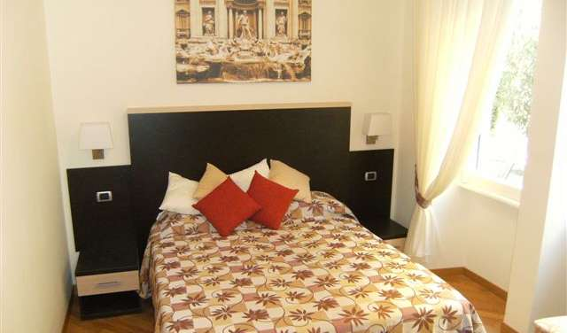 Find cheap rooms and beds to book at bed and breakfasts in Rome