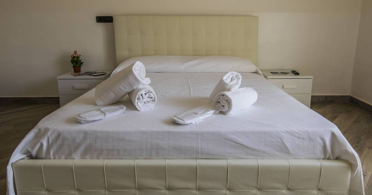 bed and breakfast reservations in Pompei