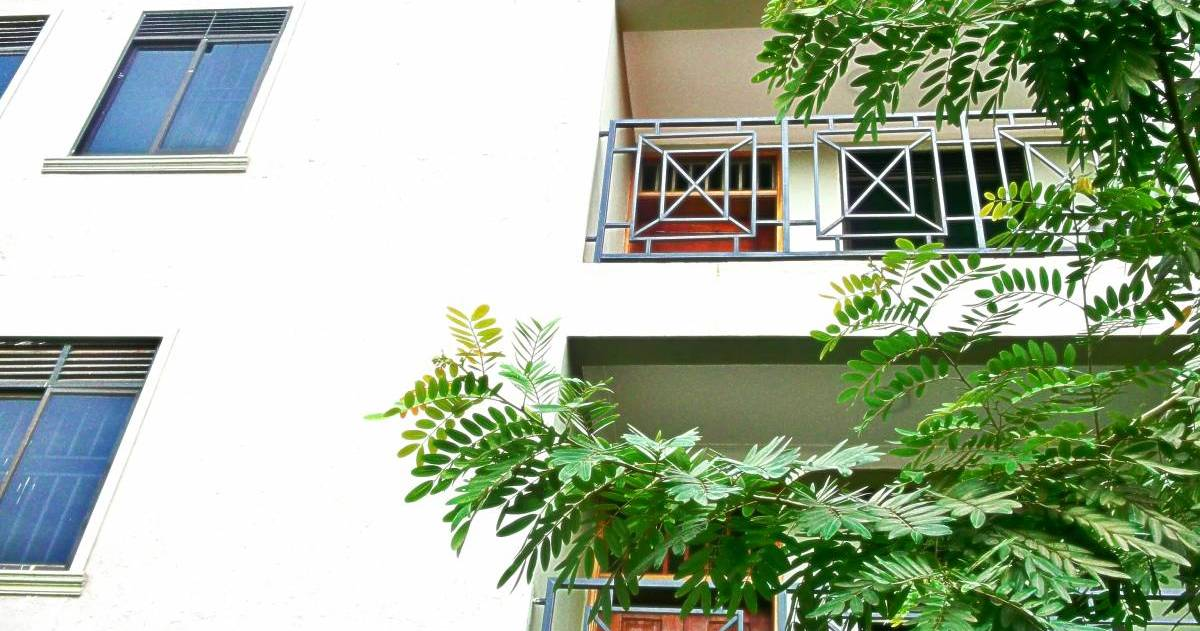 bed and breakfast holiday in Kampala