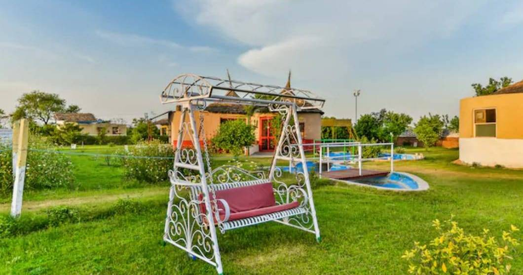 bed and breakfast bookings in Gurgaon