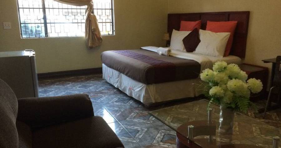 bed and breakfast reservations in Johannesburg
