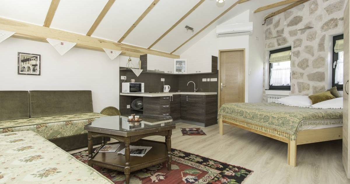 bed and breakfast reservations in Sarajevo