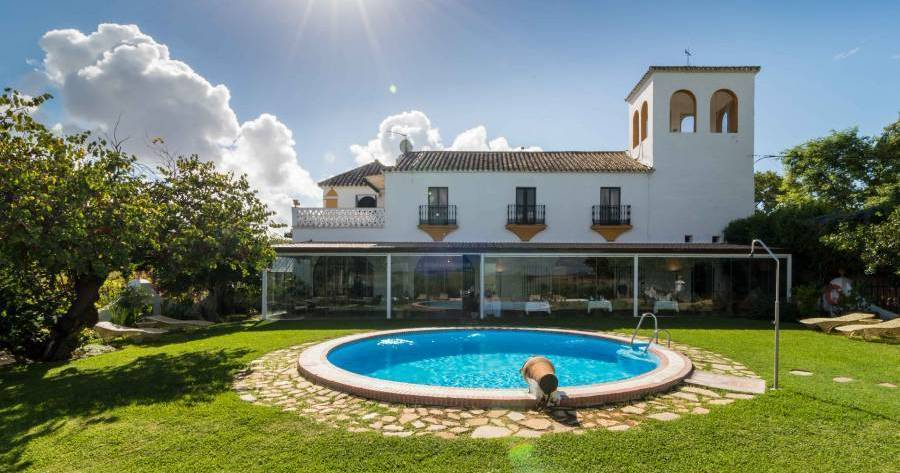 bed and breakfast holiday in Arcos de la Frontera
