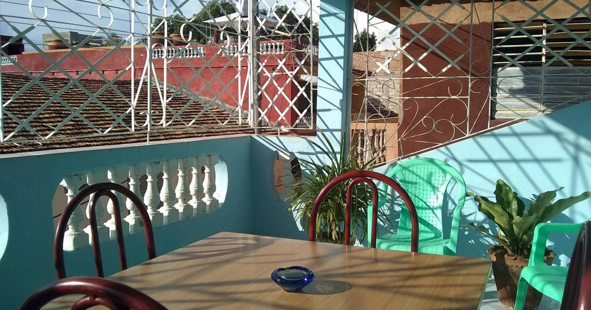 bed and breakfast holiday in Trinidad