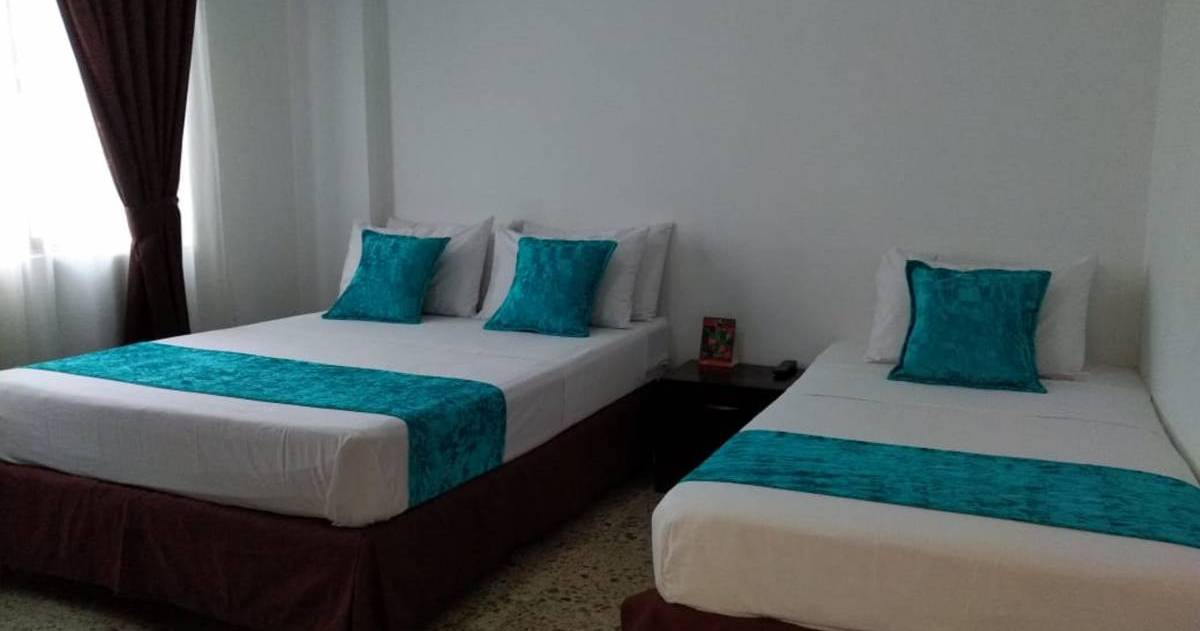 bed and breakfast reservations in Medellin