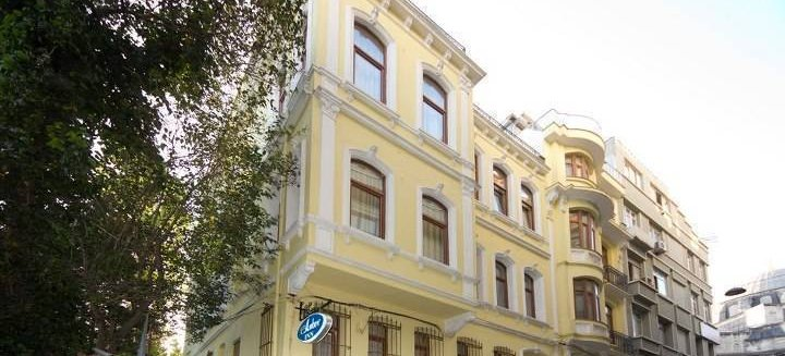 Hotel New House and Angelos Home, Sultanahmet, Turkey