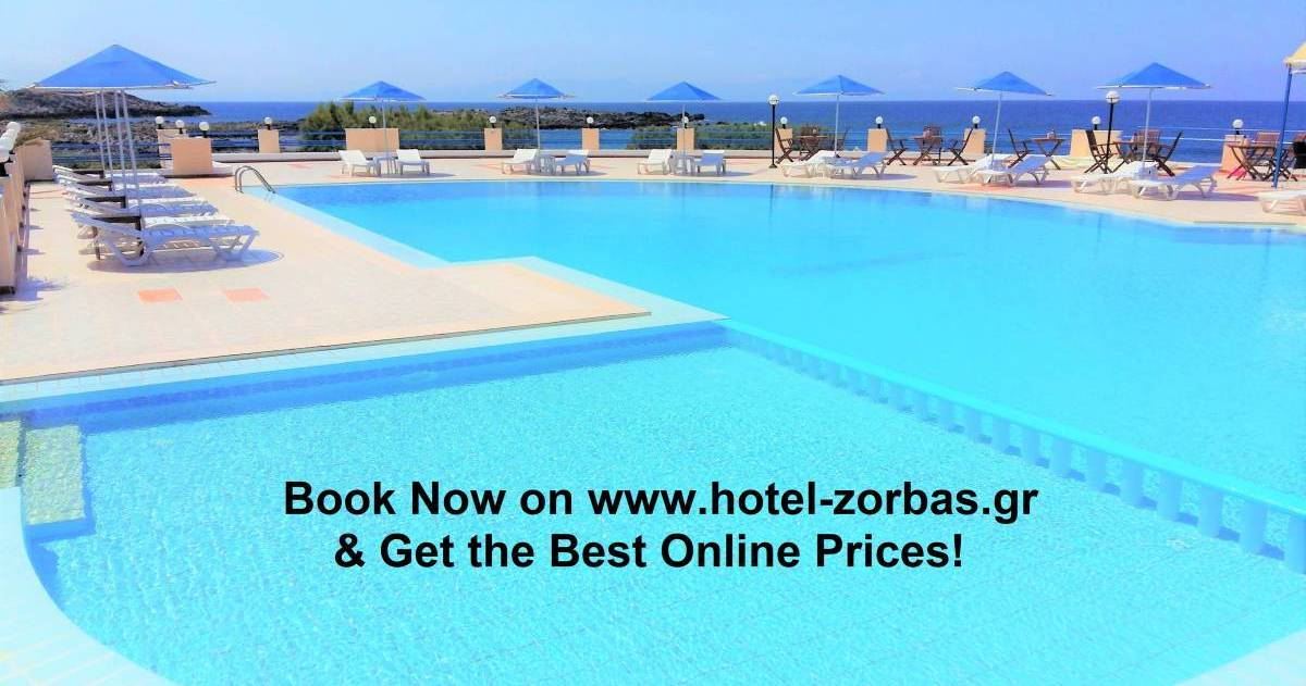bed and breakfast holiday in Chania