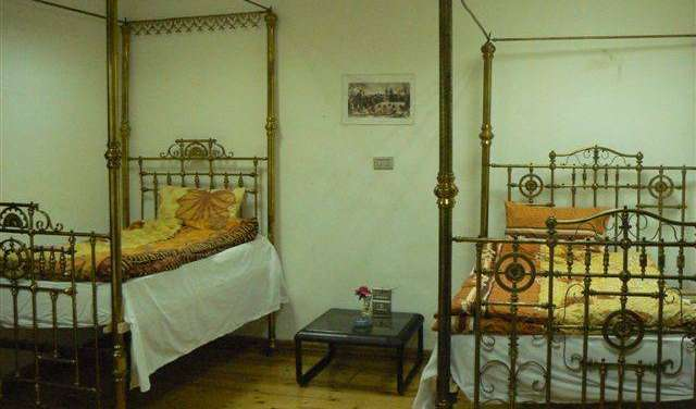 Search availability for the best bed and breakfasts in Cairo
