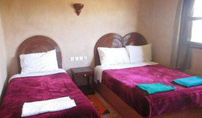 Search availability for the best bed and breakfasts in Ait Ben Haddou