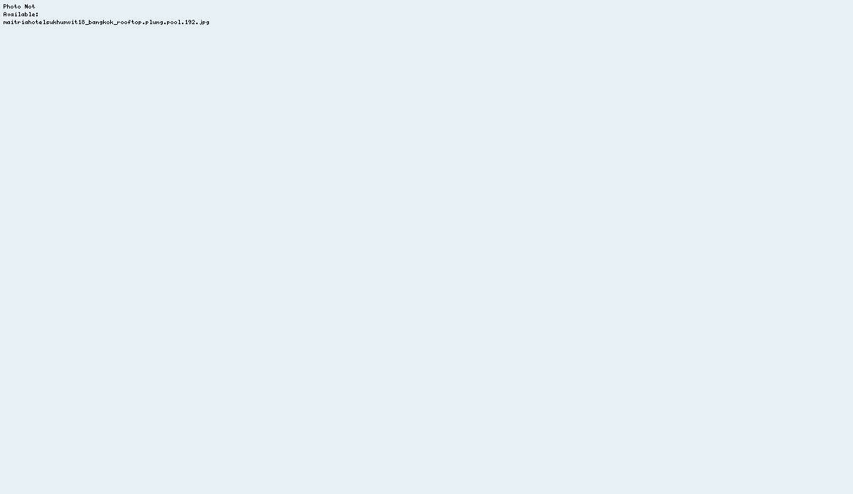 Find cheap rooms and beds to book at bed and breakfasts in Bangkok
