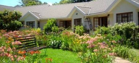 Mooring House Guest Lodge, Somerset West, South Africa