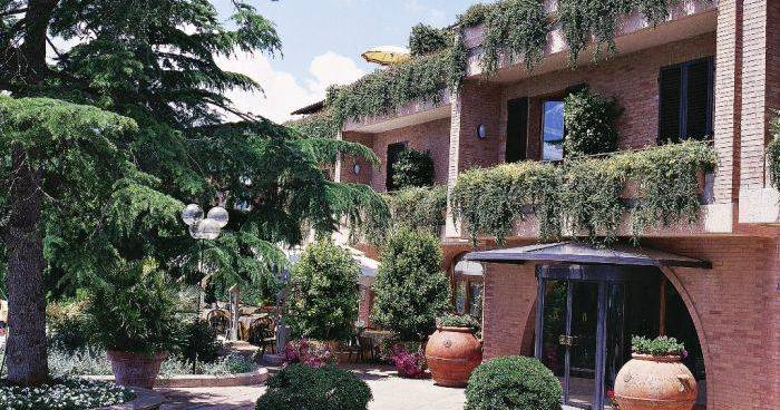 bed and breakfast holiday in San Gimignano