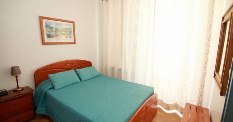 bed and breakfast holiday in Lisbon