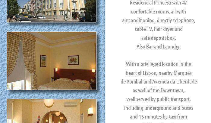 coolest bed & breakfasts and hotels in Lisbon, Portugal