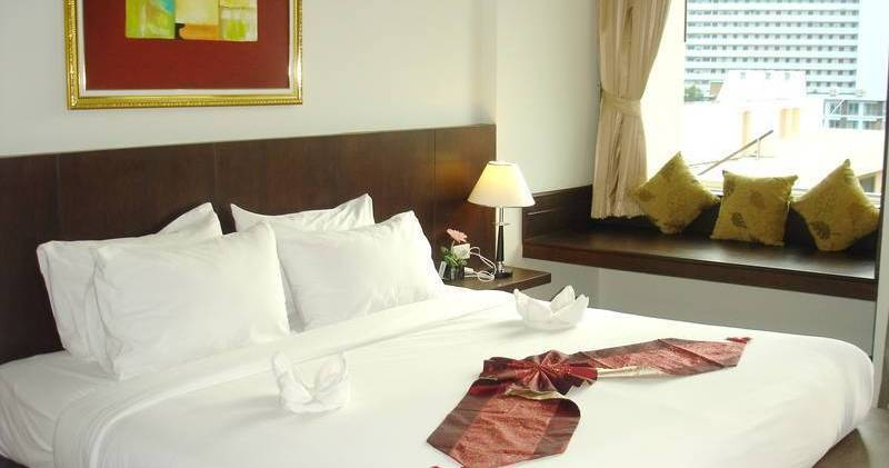 bed and breakfast holiday in Patong Beach