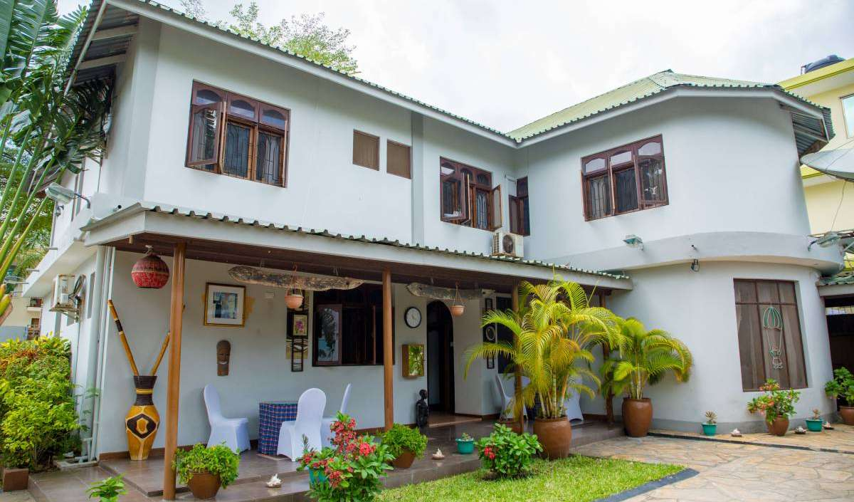 Bed & Breakfasts and inns in Kinondoni