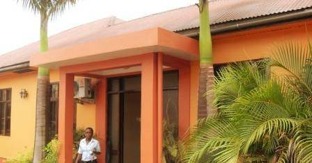 Make cheap reservations at a Bed & Breakfast like Transit Motel Ukonga